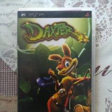 Videojuegos y Consolas: DAXTER PSP. Lote 175743802