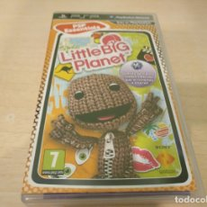 Videojuegos y Consolas: LITTLE BIG PLANET PSP. Lote 176199653