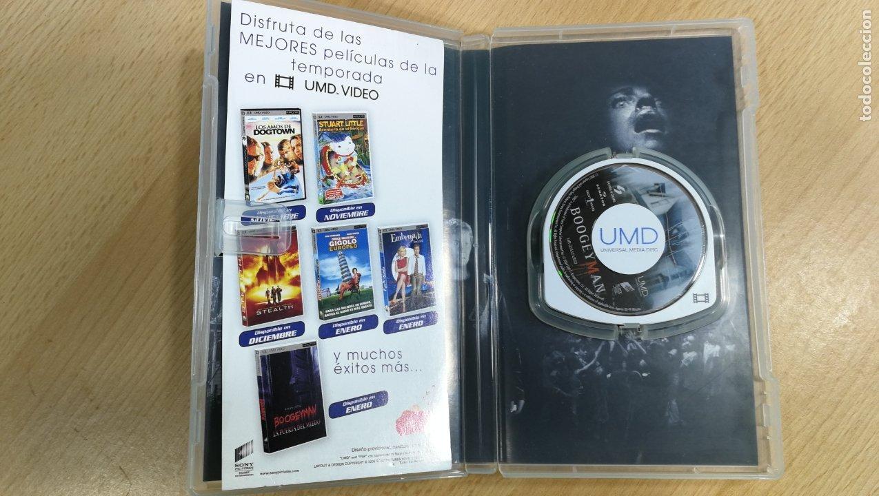 Videojuegos y Consolas: LOTE DE PELÍCULAS PARA PSP - Foto 13 - 180514041