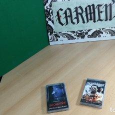 Videojuegos y Consolas: LOTE DE PELÍCULAS PARA PSP. Lote 180514041