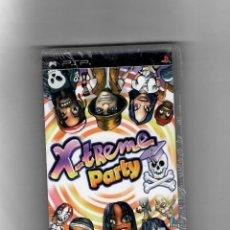 Videojuegos y Consolas: X-TREME PARTY [PSP] NUEVO PRENCITADO. Lote 58516220