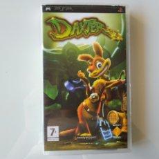 Videojuegos y Consolas: DAXTER PSP. Lote 181107705