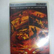 Videojuegos y Consolas: XXX 2. THE NEXT LEVEL. PSP. NO TIENE MANUAL DE INSTRUCCIONES. . Lote 181354155