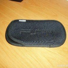 Videojuegos y Consolas: FUNDA ORIGINAL SONY PSP PLAYSTATION. Lote 182386072