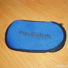 Videojuegos y Consolas: FUNDA SONY PSP DE LA REVISTA PLAYSTATION OFICIAL ESPAÑA. Lote 182386171