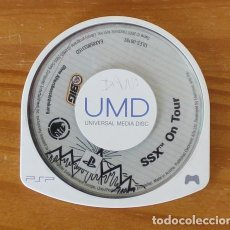 Videojuegos y Consolas: SSX ON TOUR -JUEGO PSP- SOLO DISCO UMD. PLAYSTATION PORTABLE. Lote 191136471