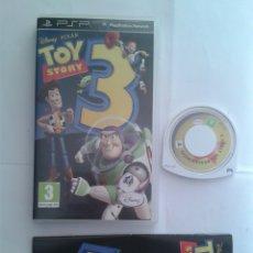 Videojuegos y Consolas: TOY STORY 3 - PSP. Lote 192869117