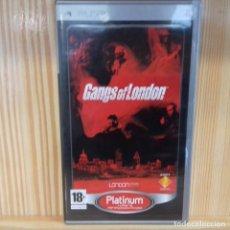 Videojuegos y Consolas: GANGS OF LONDON . Lote 194397740