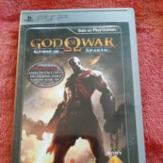 Videojuegos y Consolas: GOD OF WAR. Lote 195297431