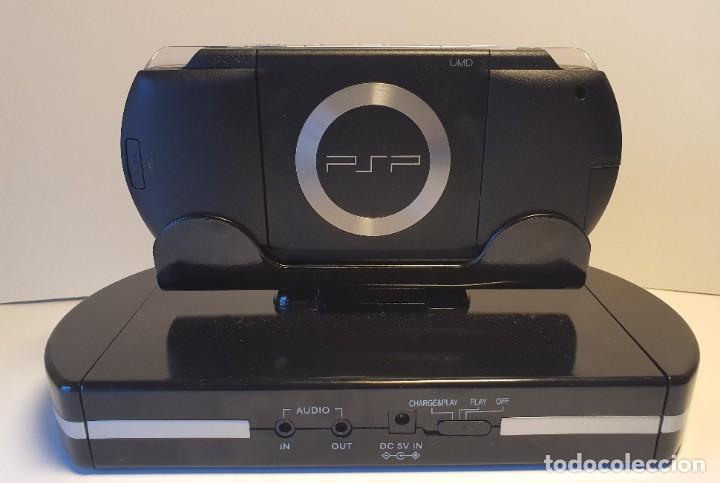Videojuegos y Consolas: CONSOLA PSP 104 SONY - Foto 2 - 195647066