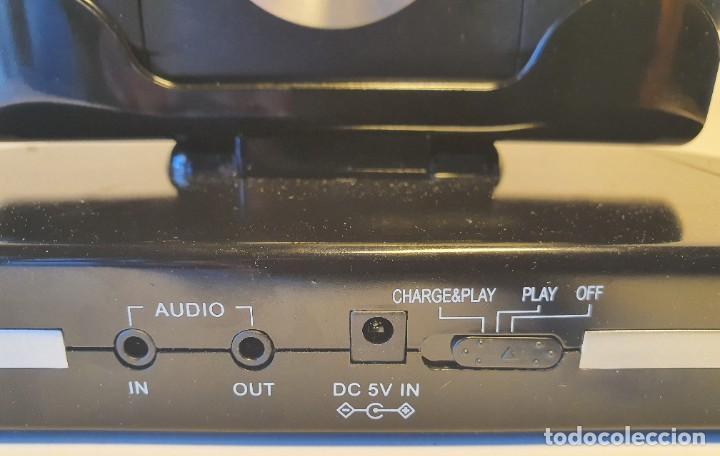 Videojuegos y Consolas: CONSOLA PSP 104 SONY - Foto 3 - 195647066