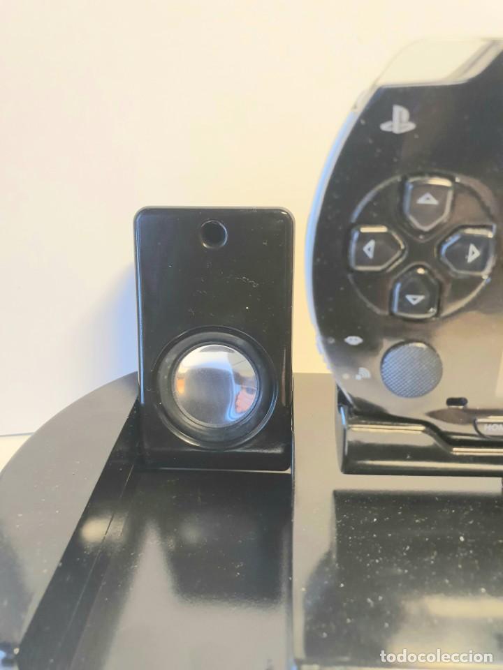 Videojuegos y Consolas: CONSOLA PSP 104 SONY - Foto 5 - 195647066