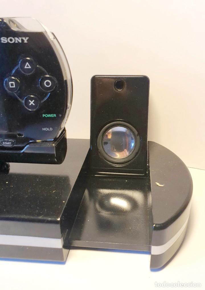 Videojuegos y Consolas: CONSOLA PSP 104 SONY - Foto 6 - 195647066