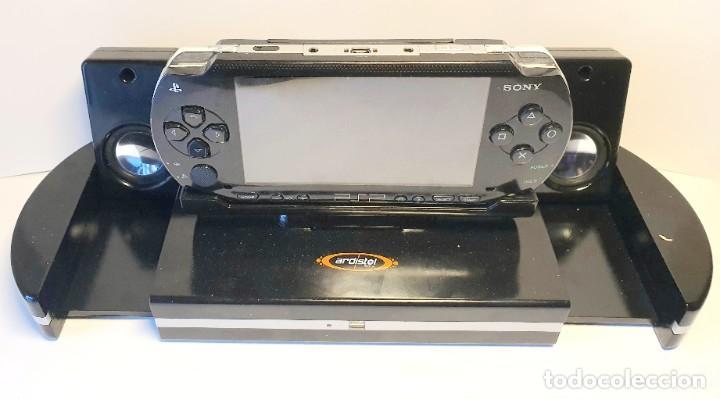Videojuegos y Consolas: CONSOLA PSP 104 SONY - Foto 7 - 195647066