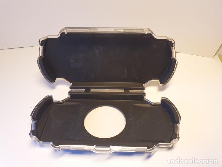 Videojuegos y Consolas: CONSOLA PSP 104 SONY - Foto 8 - 195647066