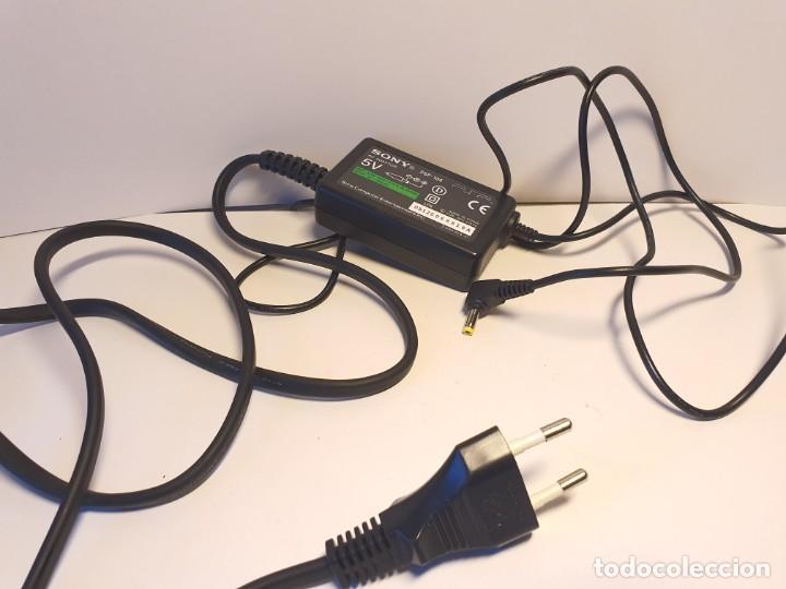 Videojuegos y Consolas: CONSOLA PSP 104 SONY - Foto 10 - 195647066
