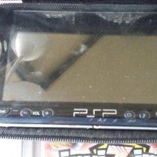 Videojuegos y Consolas: 1 PSP SONY 8 JUEGOS DIFERENTES VER FOTOS. Lote 198843860