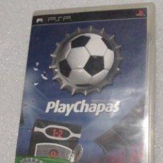 Videojuegos y Consolas: PLAYCHAPAS. Lote 206764938