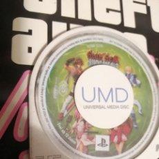 Videojuegos y Consolas: GUILTY GEAR JUDGEMENT PSP. Lote 209897823