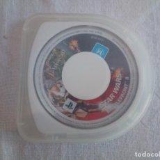 Videojuegos y Consolas: 56-JUEGO PSP STAR WARS BATTLEFRONT II, SIN CAJA. Lote 211515380