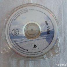 Videojuegos y Consolas: 54-JUEGO PSP FIFA 09, SIN CAJA. Lote 211515525