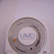Videojuegos y Consolas: JUEGO DE LA PSP EVERYBODY GOLF. Lote 211685990