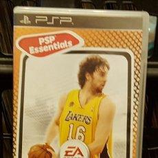 Videojuegos y Consolas: NBA LIVE 09 + INSTRUCIONES ESPAÑOL. Lote 213715356