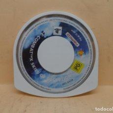 Videojuegos y Consolas: PSP ACE COMBAT X EMBOSCADA EN EL CIELO PAL. Lote 214446878