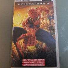 Videojuegos y Consolas: SPIDERMAN 2 PSP. Lote 216835047