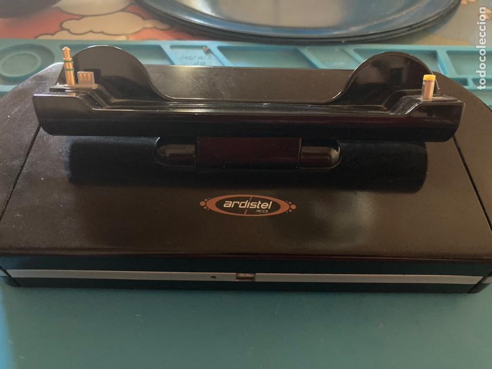 Videojuegos y Consolas: Altavoces y estación de carga Ardistel para PSP 1000 - Foto 2 - 218950015