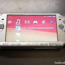 Videojuegos y Consolas: CONSOLA SONY PSP 2004. Lote 221783321