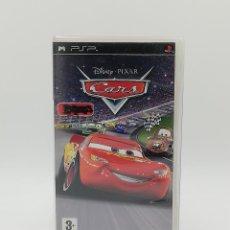 Videojuegos y Consolas: CARS PSP. Lote 221825963