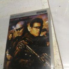 Videojuegos y Consolas: S.W.A.T. ( LOS HOMBRES DE HARRELSON ) - UMD VIDEO - PSP - SONY. Lote 222393697