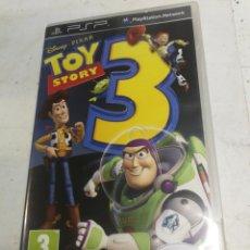 Videojuegos y Consolas: DISNEY PIXAR TOY STORY 3 SONY PSP. Lote 222394128