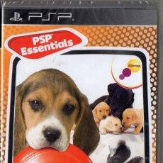 Videojuegos y Consolas: ANIMALZ: UNA FAMILIA DE DOGZ - JUEGO PSP (PRECINTADO). Lote 222417683