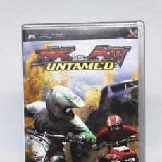 Videojuegos y Consolas: MX VS ATV PSP. Lote 222914018