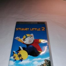 Videogiochi e Consoli: PELICULA STUART LITTLE 2 EN VIDEO DISCO UMD PARA PSP. Lote 223469747