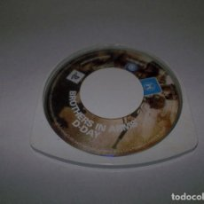 Videojuegos y Consolas: PSP BROTHERS IN ARMS D- DAY SONY PLAYSTATION PORTABLE. Lote 225217075