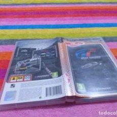Videojuegos y Consolas: GRAN TURISMO PSP PAL ESP. Lote 228258610