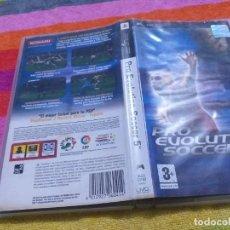 Videojuegos y Consolas: PRO EVOLUTION SOCCER 5 PSP PAL ESP. Lote 228258985
