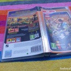 Videojuegos y Consolas: LEGO INDIANA JONES 2 PSP PAL ESP. Lote 228259872