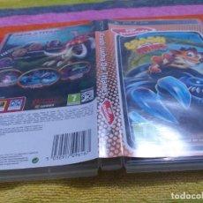 Videojuegos y Consolas: CRASH LUCHA DE TITANES PSP PAL ESP. Lote 228260215