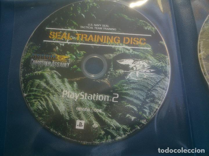 Videojuegos y Consolas: TACTICAL TEAM TRAINING U.S.NAVY SEALS - Foto 6 - 228666871