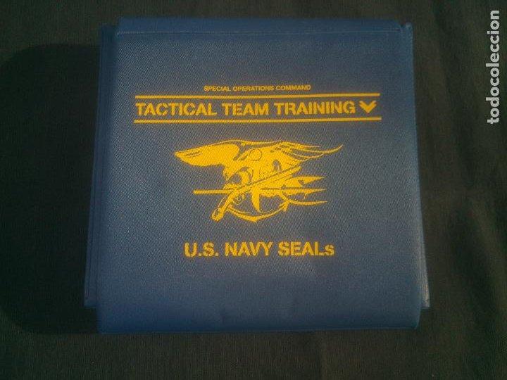 TACTICAL TEAM TRAINING U.S.NAVY SEALS (Juguetes - Videojuegos y Consolas - Sony - Psp)