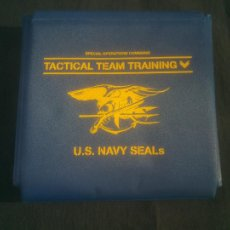 Videojuegos y Consolas: TACTICAL TEAM TRAINING U.S.NAVY SEALS. Lote 228666871