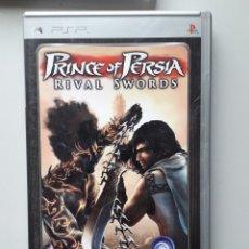 Videojuegos y Consolas: PRINCE OF PERSIA RIVAL SWORDS. Lote 229529465