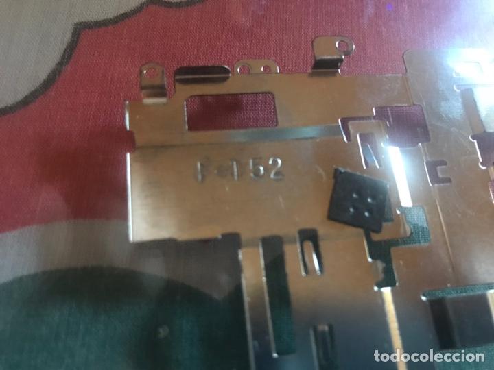 Videojuegos y Consolas: Carcasa intermedia PSP 1004 negra desmontaje - Foto 4 - 229713095
