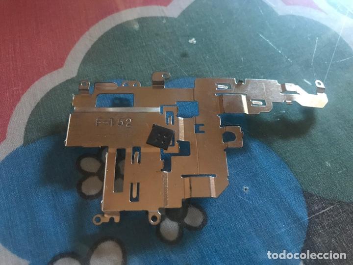 Videojuegos y Consolas: Carcasa intermedia PSP 1004 negra desmontaje - Foto 7 - 229713095