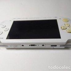 Jeux Vidéo et Consoles: CONSOLA SONY PSP BLANCA - SIN CARGADOR. Lote 230743415