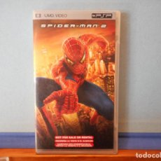 Videojuegos y Consolas: SPIDER-MAN 2. UMD VIDEO. PSP. PLAYSTATION. CD.. Lote 231157125